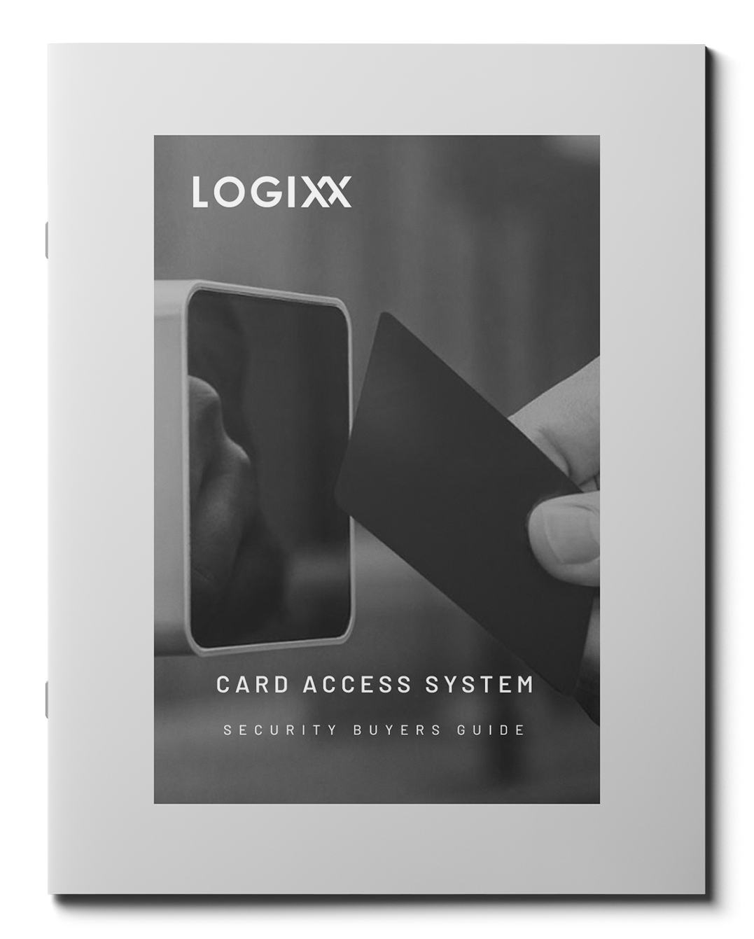 Card Access Systems Guide, Logixx Security
