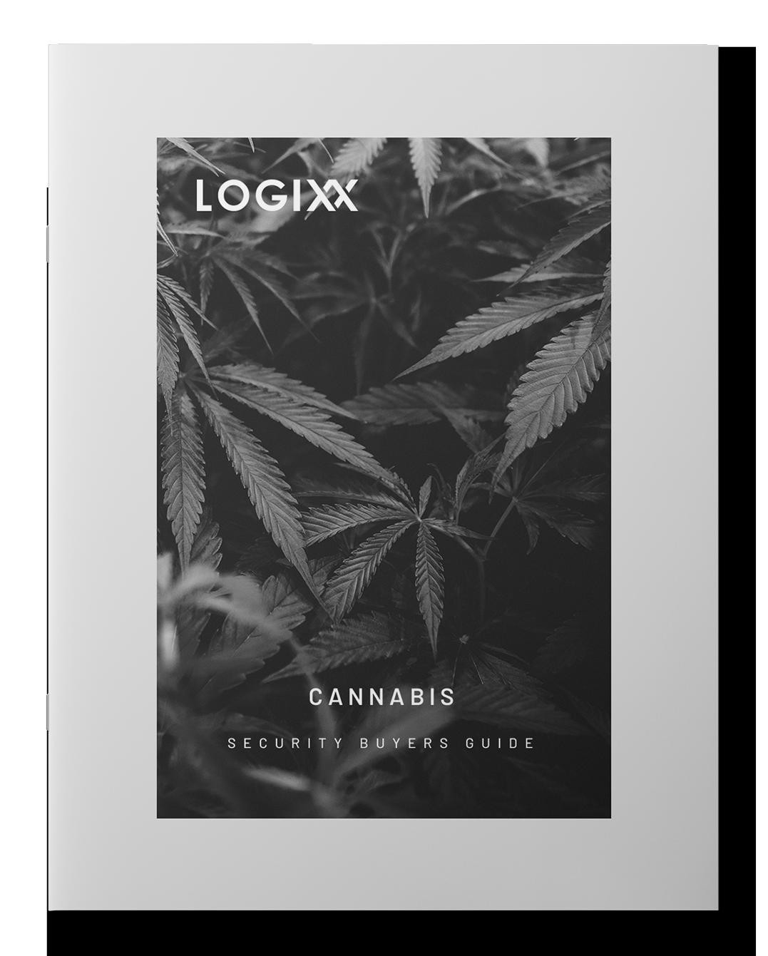 Marijuana Security Vendor Selection Guide, Logixx Security