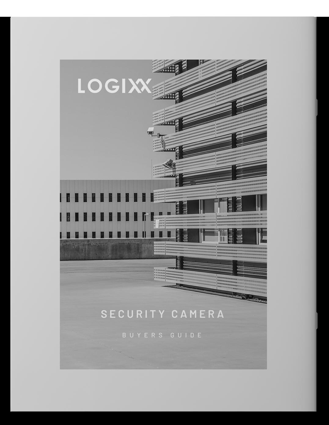 Security Camera Buyers Guide, Logixx Security