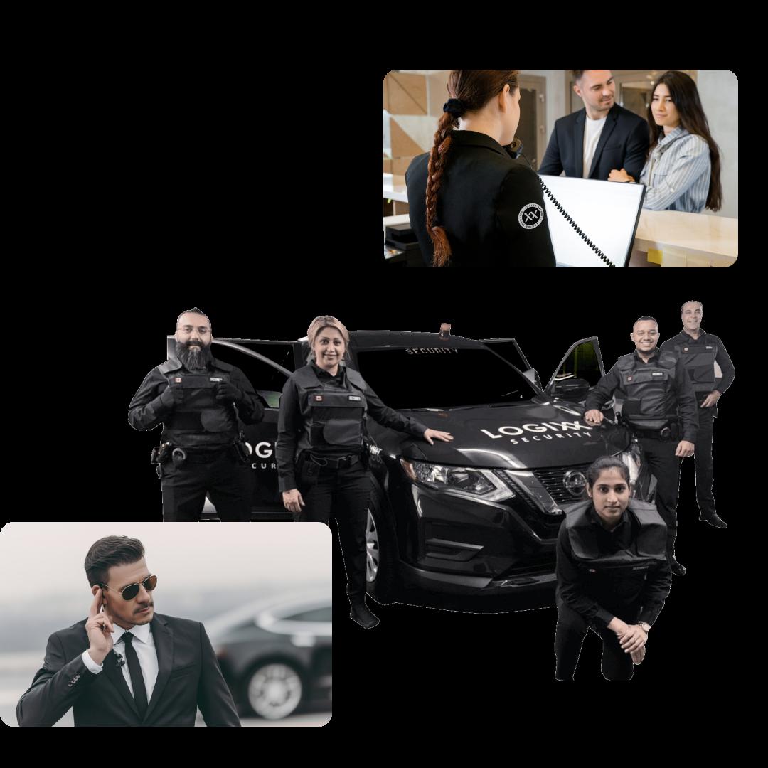 Logixx Protective Services